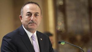 Çavuşoğlu: Libya'nın siyasi birliğinin muhafazasına önem veriyoruz