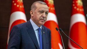Cumhurbaşkanı Erdoğan hangi mesajı verecek?