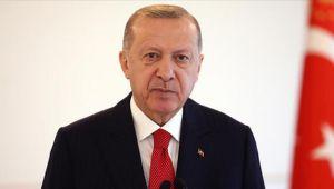 Cumhurbaşkanı Erdoğan, Malezya Kralı Sultan Abdullah Şah ve Katar Emiri Al Sani ile görüştü