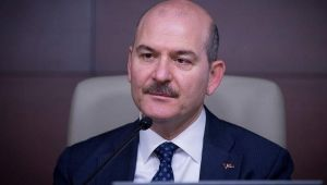İçişleri Bakanı Süleyman Soylu: İftiraların hepsi saçmadır