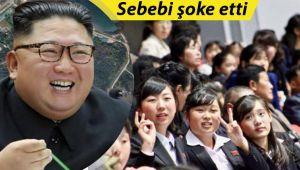 Kim'den idam kararı... Yüzlerce kişiye zorla izletti!