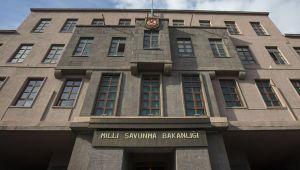 Milli Savunma Bakanlığı'ndan 'Piyade Er Caner Sarmaşık' açıklaması