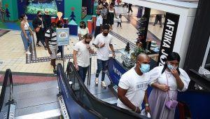 Afrika'da Kovid-19 vaka sayısı 5 milyon 276 bini aştı