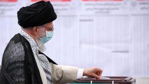 İran, yeni cumhurbaşkanını seçiyor... Oy verme işlemleri başladı