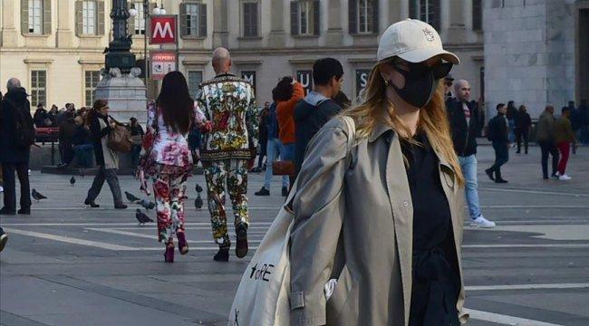 İtalya'da koronavirüs salgınında son veriler açıklandı