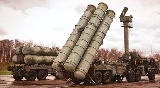 Moskova'dan o S-400 haberine yalanlama