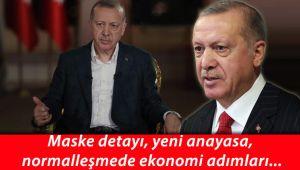 Son dakika: Heyecanlandıran açıklama: Erdoğan 'ilk defa söyleyeceğim' dedi, yeni müjde geliyor