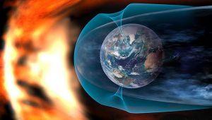 Bilim insanları uyardı: Dikkat! Yüksek hızlı güneş fırtınası Dünya'yı bugün vuracak