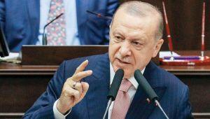 Erdoğan'dan sert tepki: 'Muhalefet siyasi müsilaj'
