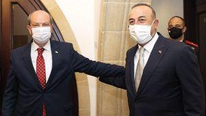 Kıbrıs'ta iki devlet kararlılığı