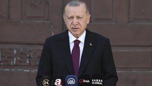 Son dakika... Cumhurbaşkanı Erdoğan: KKTC'de bir müjdem olacak!