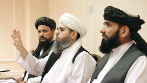 Taliban uluslararası tanınma peşinde