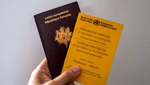 AB Komisyonu Türkiye tarafından verilen Covid sertifikasını tanıyacak