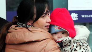 Çin'de 3 çocuk sahibi olmaya izin veren yasa değişikliği kabul edildi