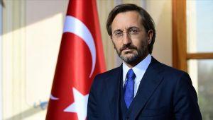 İletişim Başkanı Altun'dan Kastamonu'daki selle ilgili açıklama: Doğruluğu teyit edilmemiş görüntülere itibar etmeyin