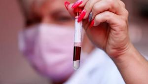 İngiltere'de antikor testi uygulamasına başlanıyor