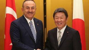 Japonya Dışişleri Bakanı Motegi, Türkiye'yi ziyaret edecek
