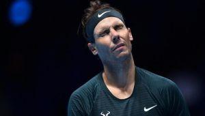 Son dakika: Rafael Nadal, sakatlığı sebebiyle sezonu kapattı