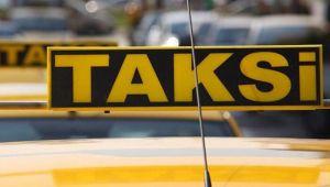 Ulaştırma ve Altyapı Bakanlığı'ndan İstanbul'daki taksi sorununa 4 çözüm önerisi