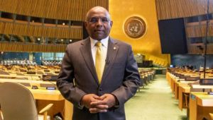 """""""BM'deki 193 Ülkeyi Ayağa Kaldırmanın Zamanı Geldi"""""""