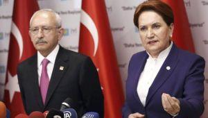 CHP lideri Kemal Kılıçdaroğlu'nun tartışma yaratan HDP sözlerine, İYİ Parti'den destek geldi: Meşrudur