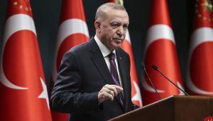 Cumhurbaşkanı Erdoğan Sakarya Zaferi'nin 100. Yılı Kutlama Programı'nda konuştu