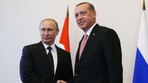 Erdoğan'ın Rusya ziyaretinin şifreleri: