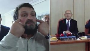 Kılıçdaroğlu, Rize'de çay üreticilerle görüştü, vatandaşın sitemi damga vurdu: Köleleştirmeye doğru gidiyoruz