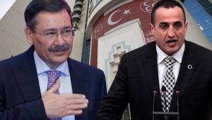 MHP'den ihraç edilen Atila Kaya'dan partiye zehir zemberek sözler ! Melih Gökçek yorumu çok konuşulur
