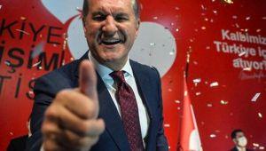 Mustafa Sarıgül'den dikkat çeken seçim vaadi: Ofsaytı kaldıracağız
