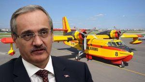 Son Dakika: Türk Hava Kurumu Kayyum Heyeti Başkanı Cenap Aşçı, görevinden alınması için yargıya başvurdu
