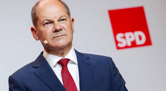 Sosyal Demokrat Parti (SPD) lideri Olaf Scholz kimdir? Almanya seçimleri ilk sonuçlar son dakika..