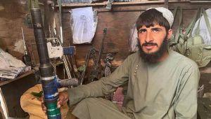 Taliban'ın kalesinde silah ticareti sona eriyor
