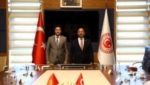 Türkiye Karadağ Parlamentolararası Dostluk Grubu Başkanı Kavuncu: İki ülke arasındaki ilişkiler güçlenerek devam edecek