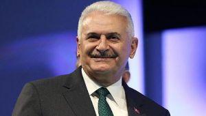 AK Parti Genel Başkanvekili Yıldırım: