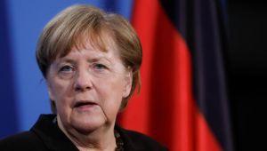 Almanya Başbakanı Merkel, yarın Türkiye'ye gelecek