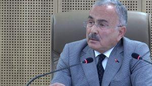 Başkan Hilmi Güler'den CHP'li üyeye coğrafya dersi