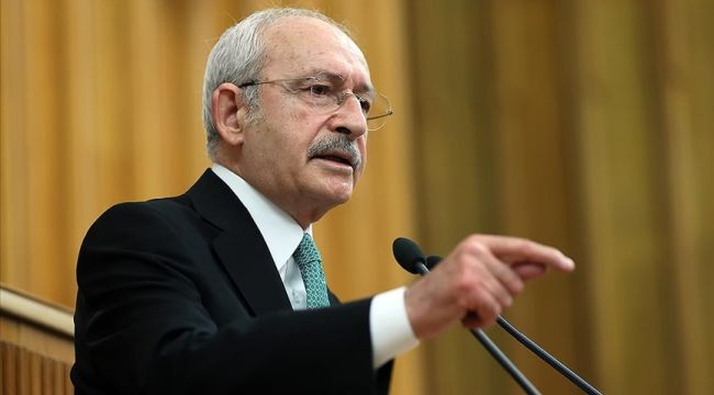 CHP Genel Başkanı Kemal Kılıçdaroğlu, TÜRSAB heyetini kabul etti