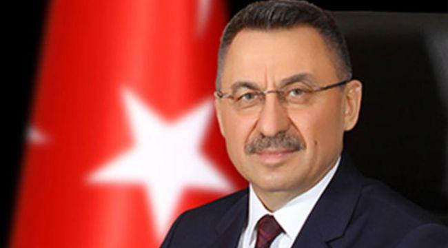 Cumhurbaşkanı Yardımcısı Oktay, TİSK'in