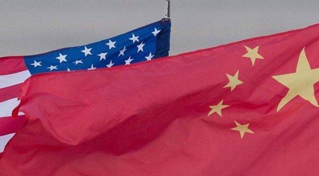 Eski Pentagon yetkilisi: ABD Çin'e karşı siber savaşı kaybetti
