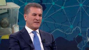 Mustafa Sarıgül'den