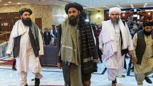 Rusya duyurdu: Moskova görüşmelerine Taliban da katılacak