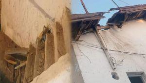 Suriye'den Gaziantep'e havan topları atıldı! Anında karşılık verildi