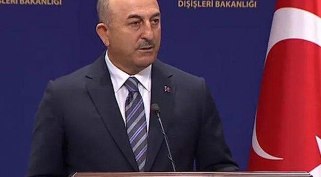 Suriye'ye yeni kara harekâtı mı olacak? Bakan Çavuşoğlu: Son derece kararlıyız